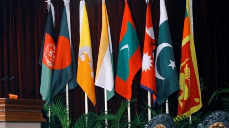 SAARC nations unveil emergency stimulus packages to tackle COVID-19 economic fallout. (PTI Photo)