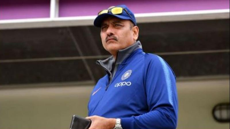 India head coach Ravi Shastri has made it clear that Rishabh Pant will be