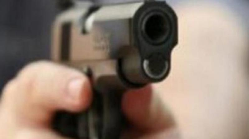 A journalist with a leading Hindi daily newspaper was shot dead in front of his house in Bihar on Saturday morning. (Representational image)