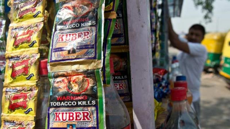Philip Morris and ITC did not respond to requests for comment. (Photo: AFP/Representational)
