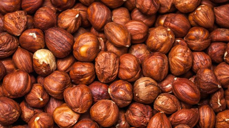 Results showed increased blood concentrations of magnesium and elevated urinary levels of a breakdown product of alpha-tocopherol, commonly known as vitamin E.