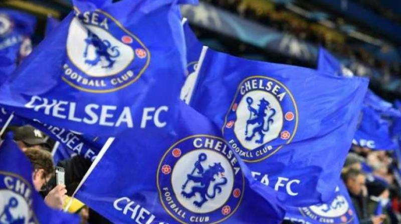 Chelsea has not asked for an urgent freeze on the ban (Photo: AFP)