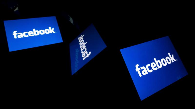 Facebook is facing questions on its ways in several countries of the world. (AFP)
