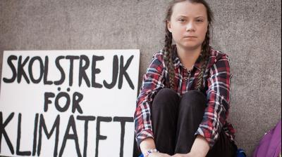 TIFF Diary | Meet Greta, a real 'pain the a*se' of world leaders
