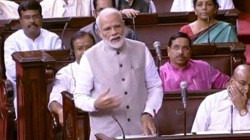 Prime Minister Narendra Modi (Photo: ANI | Twitter)