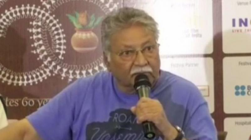 Vikram Gokhale. (Photo: ANI)