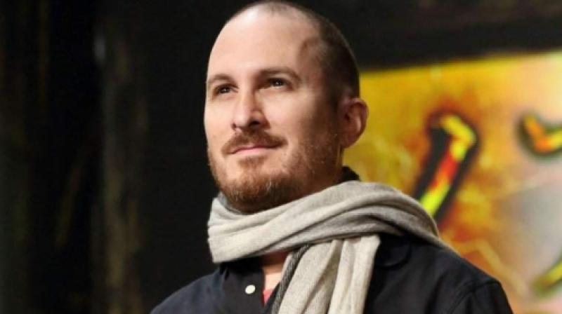 Darren Aronofsky. (File photo, courtesy: AP)