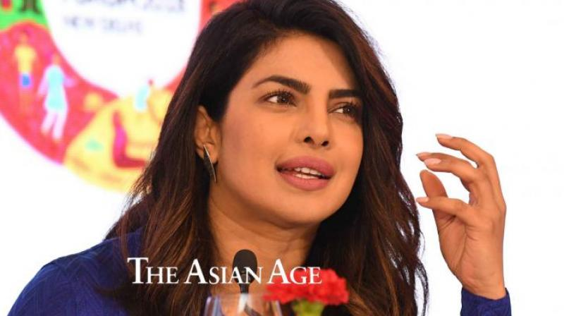 Video: 5 life lessons from Priyanka Chopra you can't miss