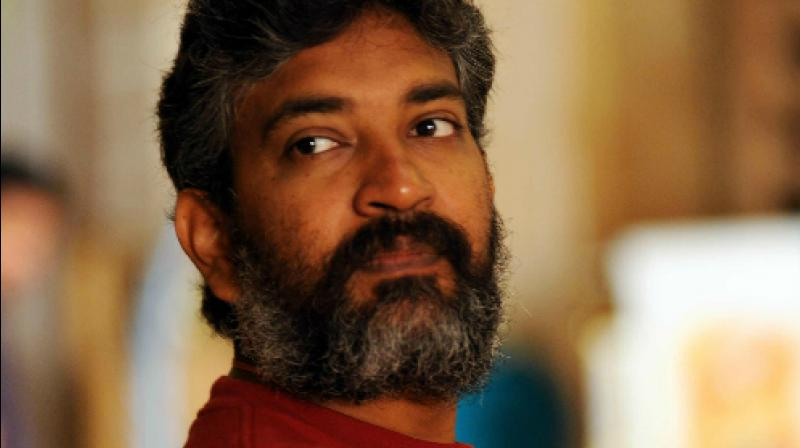 Directed by SS Rajamouli, 'RRR' will reportedly be a fictional story set in the 1920s pre-independent era and will be based on the lives of two celebrated freedom fighters- Alluri Sitarama Raju and Komaram Bheem. (DC File Photo)