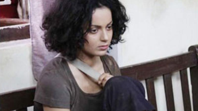 Kangana Ranaut: At the age of 17, I was already in a do or die ...