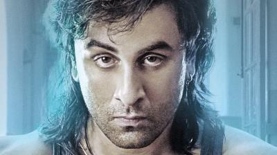 Ranbir Kapoor on 'Sanju' new poster.