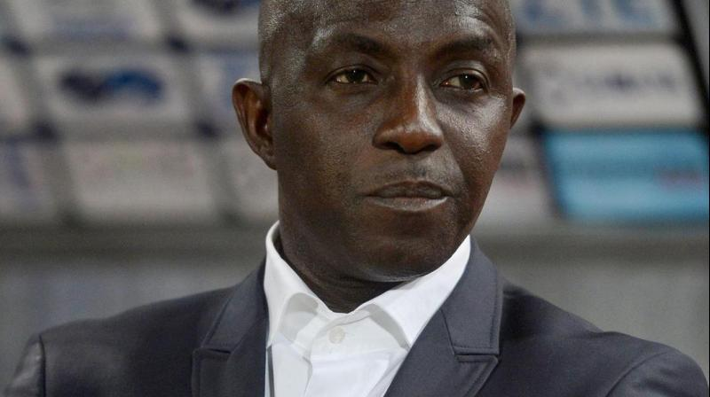 The formal ethics proceedings against Siasia were initiated on February 11 and stem from an extensive investigation into matches that Wilson Raj Perumal attempted to manipulate for betting purposes. (Photo: AFP)