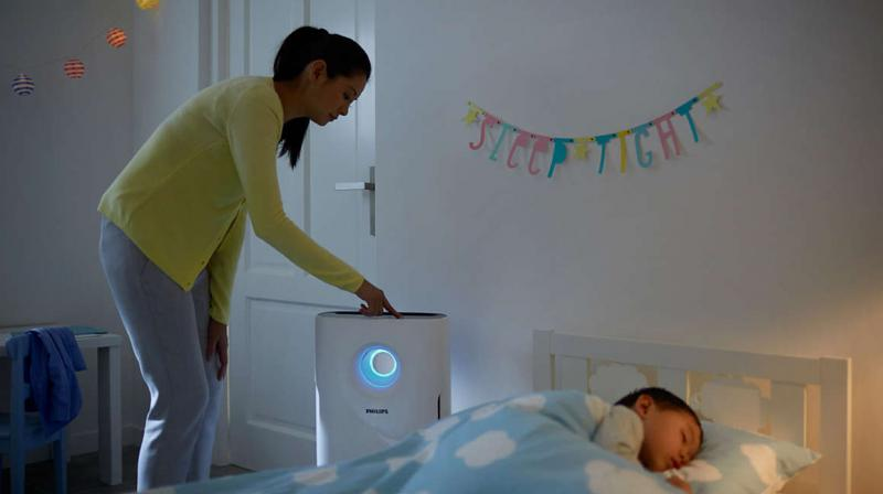 A star-based regulatory categorisation system for air purifiers measuring their efficiency in removal of various indoor pollutants would make it easier for Indian consumer to choose the right product and create expectations accordingly. (Representative Image, Source: Phliips)