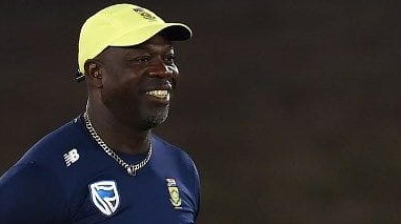 The decision, taken during a board meeting last week, follows a disastrous South African World Cup campaign in which the Proteas finished seventh of the 10 teams. (Photo:AFP)