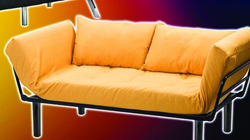 With property prices soaring, homes are getting more compact. It is all about how smart your furniture is and its ability to metamorphose, all the while without compromising on comfort, quality and elegance.