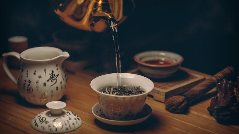 Researchers have discovered that a natural antioxidant commonly found in green tea can help eliminate antibiotic-resistant bacteria. (Photo: Representational/Pixabay)