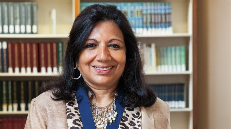 COVID-19 will cast a long shadow on our social and cultural lives. What repercussions these changes will have on the shape of human society only time can tell, Kiran Mazumdar-Shaw