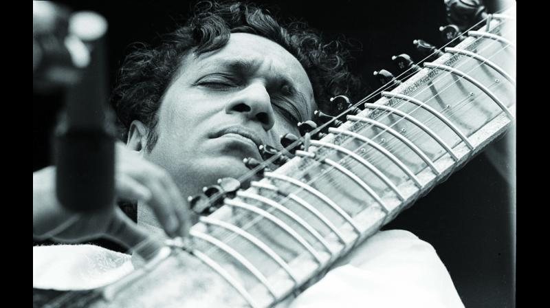 For more than 80 years, Shankar performed, taught, composed, and toured for the world stage.