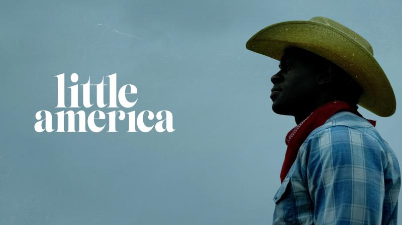 Little America has received mainly positive reviews from critics.