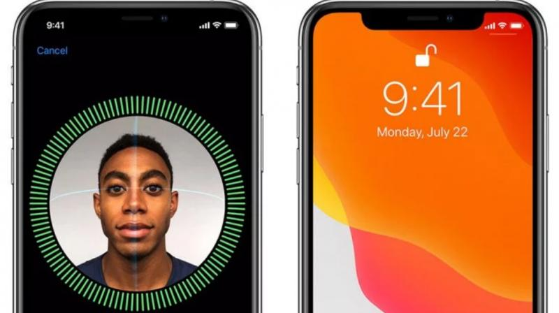 Apple to refresh the Face ID tech on the upcoming iPhone 12 models.