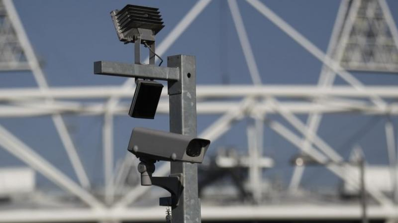 Real-time crowd surveillance by British police is among the more aggressive uses of facial recognition in wealthy democracies and raises questions about how the technology will enter people's daily lives. (Photo: AP)