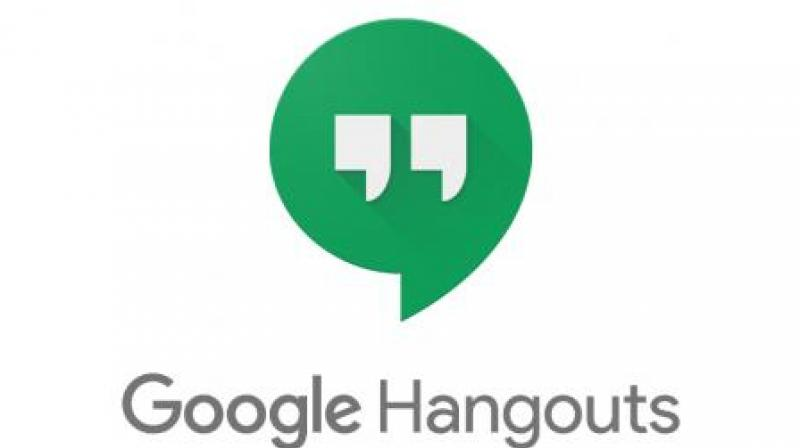 Google Is Reportedly Working on a New Chat App