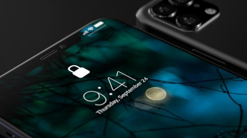 On display is the iPhone 12 Pro and iPhone 12 Pro Max. (Photo: LetsGoDigital and Concept Creator)