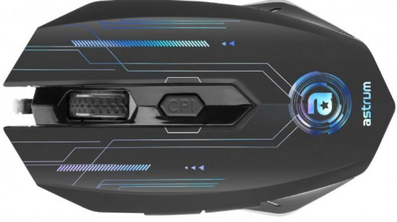 This gaming mouse is compatible with Windows 7, 8, and 10 operating systems.
