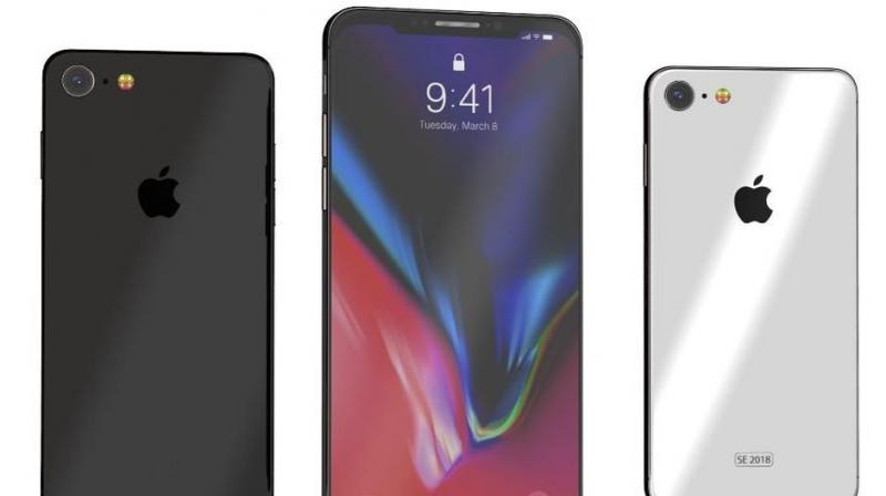 , Kuo states that the new iPhone will break Apple's long-standing tradition and be introduced in the first half of 2021.