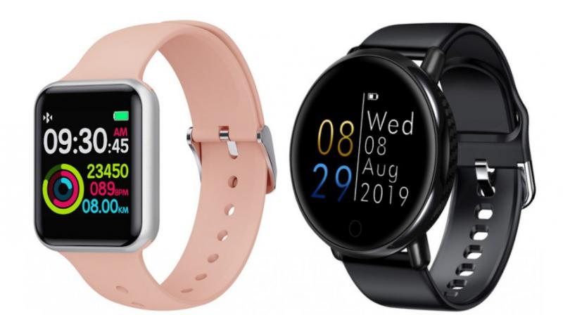 Both these smartwatches consist of a host of features ensuring the best for their customers.