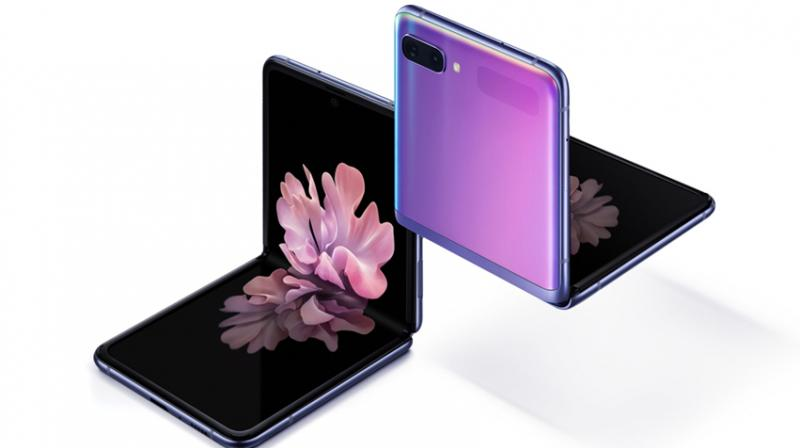 As the first device in the Z series, Galaxy Z Flip introduces a new device portfolio that reaffirms Samsung's commitment to leading the category.