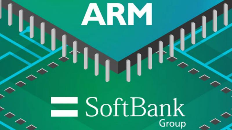 ARM will not be manufacturing the new designs. (Photo: The Verge)