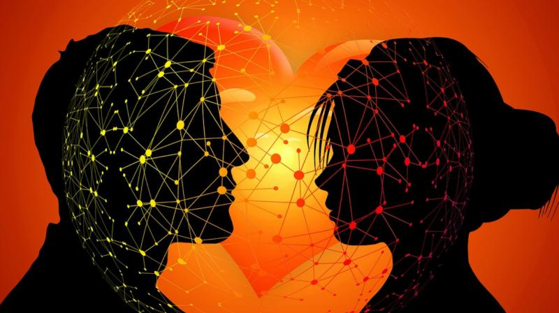 The findings of the report suggest that Indian men and women are becoming progressively open-minded about the concept of online dating.