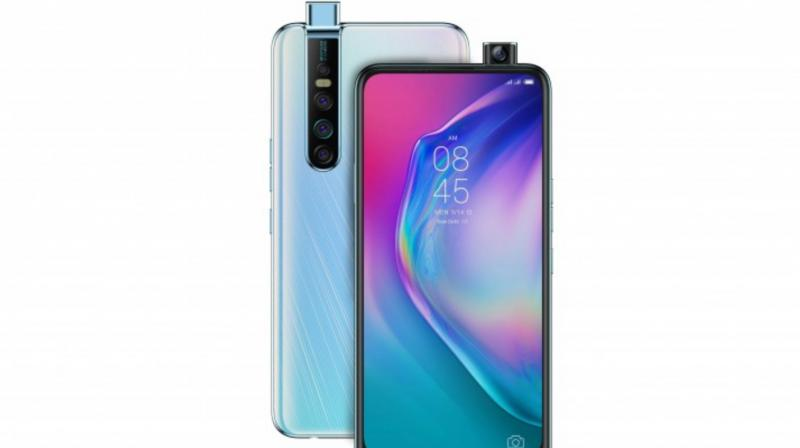 TECNO CAMON 15 Pro is the first in  the sub-15K segment to offer 48MP quad-cam.