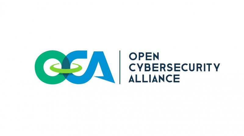 The newly formed Open Cybersecurity Alliance was launched in October 2019.