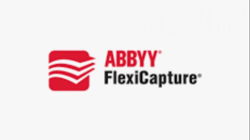 ABBYY FlexiCapture Cloud provides all the functionality required to understand and create meaning from documents .