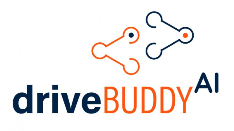 drivebuddyAI- a start-up launched in 2019 by young entrepreneurs Nisarg Pandya- Founder & CEO and Kumar Ranjan- Vice President.