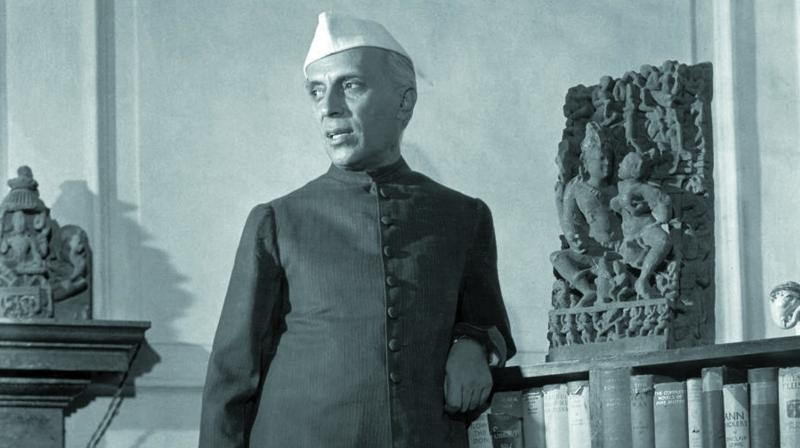 Jawaharlal Nehru had no time for professional diplomats who disagreed with his policies.