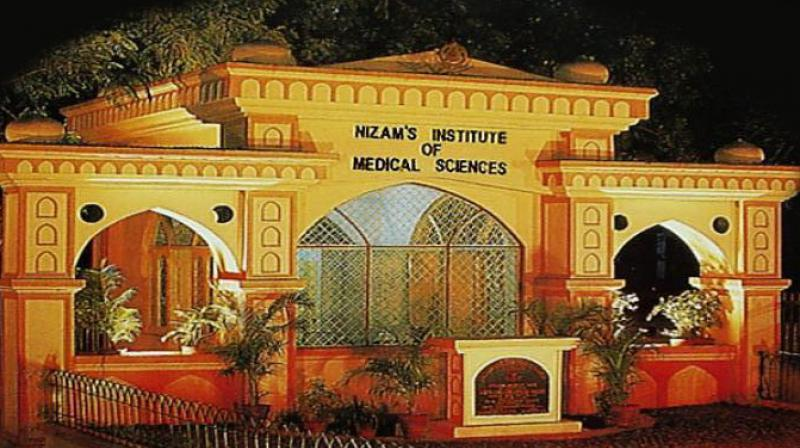 NIMS is a superspecialities hospital in the heart of Hyderabad.