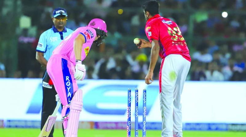 The bowling attack of Kings XI has been good only in patches. They failed to defend 197 against MI the other day with Kieron Pollard's knock of 31-ball 83 blowing them away. (Photo: BCCI)