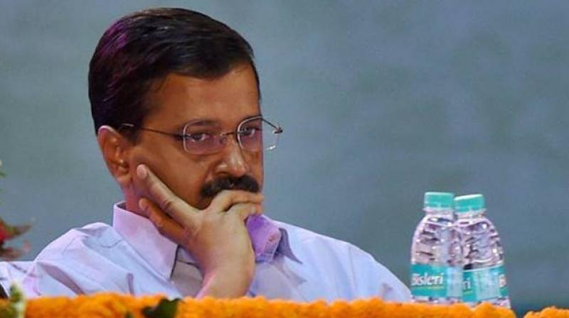The high court had on May 23 sought response of Kejriwal on why defamation proceedings should not be initiated against him. (Photo: PTI /File)
