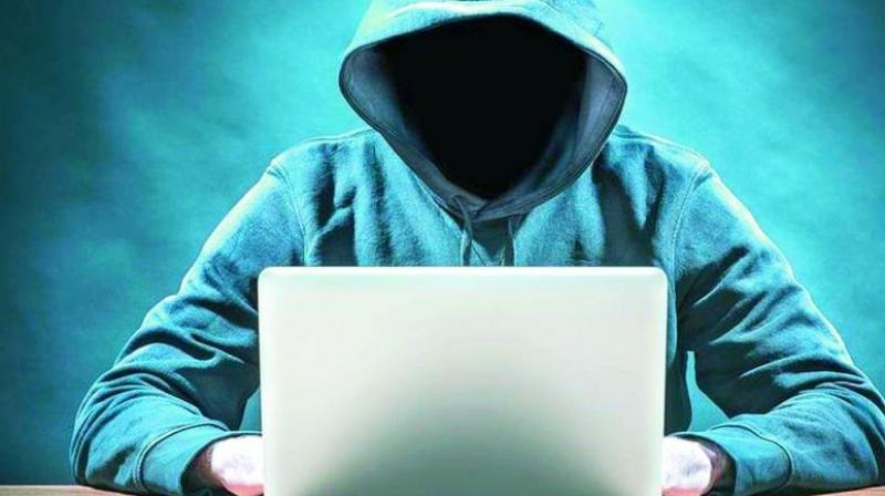 Apart from the police department, few other institutions, where non-upgraded versions of the Windows operating system has been in use, have also got affected due to the ransomware, the officer said. (Photo: File)
