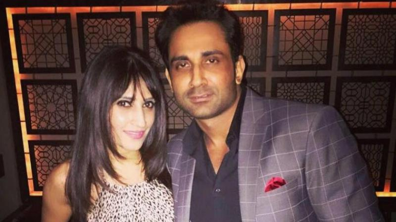 Anissia Batra had been married for over two years and used to live with her husband, Mayank Singhvi in Hauz Khas. (Facebook | Screengrab | Anissia Batra)