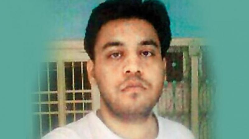 Najeeb Ahmed had gone missing from the Mahi-Mandvi hostel of the Jawaharlal Nehru University (JNU) on October 15, 2016 following a scuffle with some other students, allegedly affiliated to ABVP, the previous night.(Photo: File)