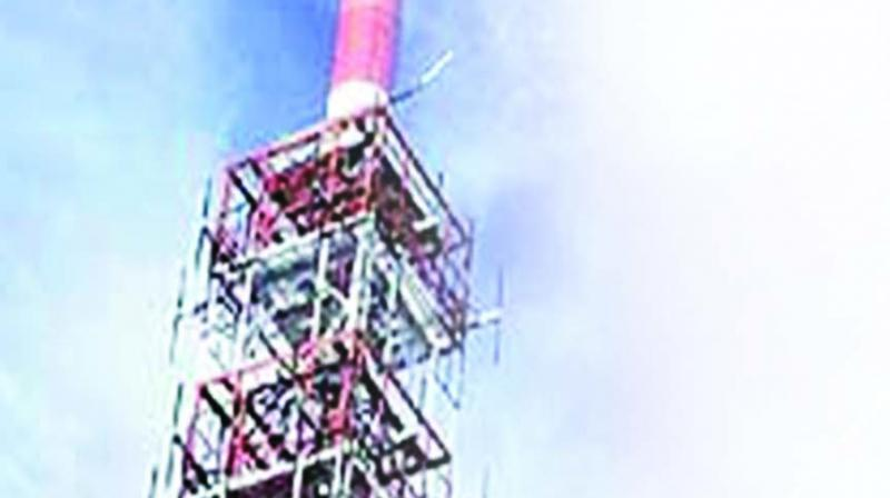 ITI, India's first PSU and erstwhile Indian Telephone Industries, is on a turnaround path from a telecom equipment manufacturer to a telecom technology company.