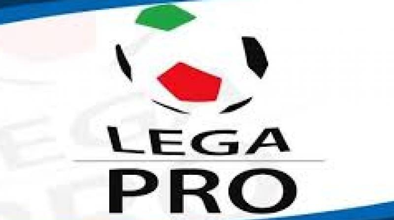 Lega Pro manages third tier Serie C.