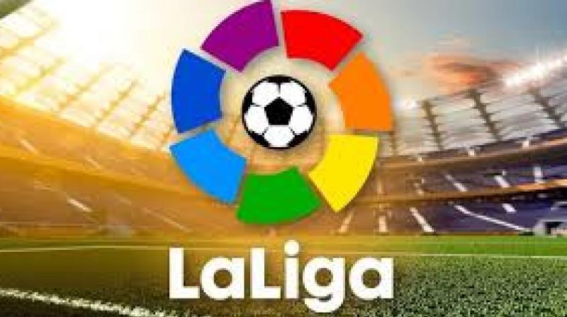 Spain's La Liga.