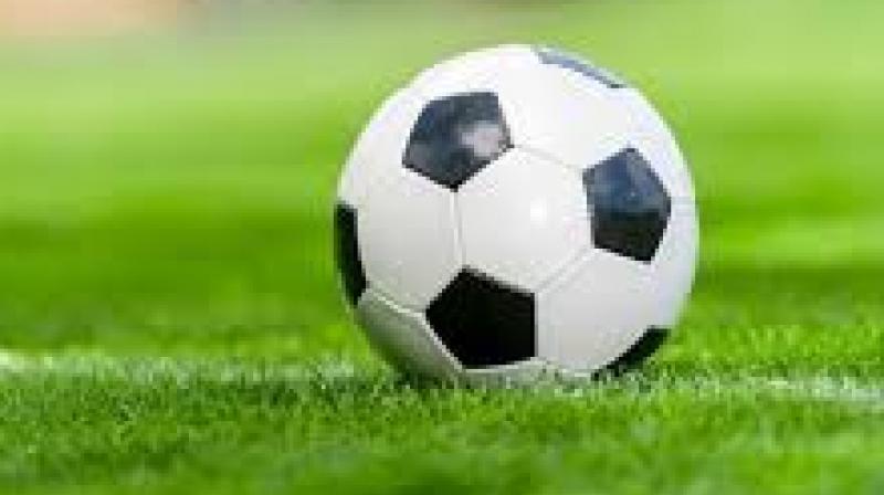Football in limbo.