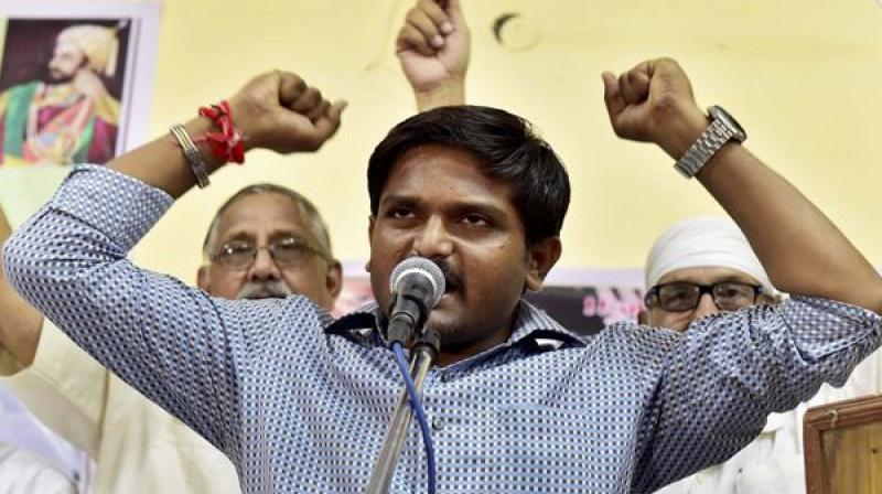 In a strongly worded message, Hardik has also warned the Congress of consequences similar to that of BJP chief Amit Shah during a rally in Surat in 2016. (Photo: File)