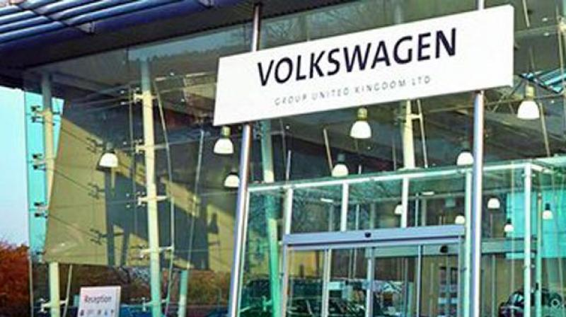 VW, which employs some 600,000 people globally, has set aside some 18 billion euros to cover the fallout of the scandal.